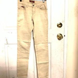 Pants - Khakis Slim Leg